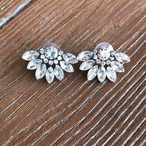 {Plunder} earrings